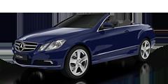 Mercedes E-Class Convertible (207) 2010 - 2013 E 350
