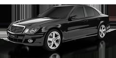 Mercedes E-Class (211/Facelift) 2006 - 2009 E 350 4MATIC