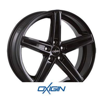 Oxigin 18 Concave 10.5x21 ET20 5x120 76.9