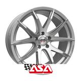 ASA GT3 9.5x19 ET35 5x112 72