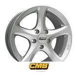CMS C12 8.5x18 ET35 5x112 66.5