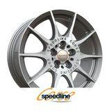 Speedline SL2 Marmora 9.5x20 ET30 5x112 76