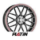 Platin P61 8x17 ET35 5x112 66.5