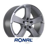Ronal R47 9.5x20 ET55 5x112 76