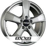 Oxxo Proteus 8x17 ET38 5x112 66.6