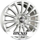 Oxxo Elan 7x16 ET38 5x112 66