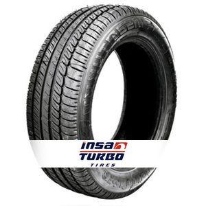 Insa Turbo Ecoevolution Plus 215/55 R17 94W Rebuilt tyre