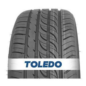 Toledo TL1000 215/55 ZR16 97W XL