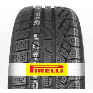 Pirelli W270 Sottozero Serie II gumi