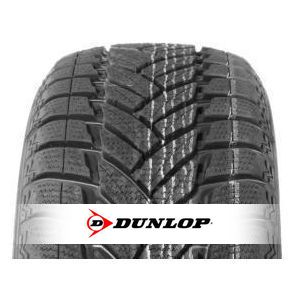 Dunlop SP Winter Sport M3 gumi