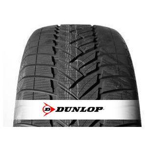 Dunlop Grandtrek WT M3 gumi