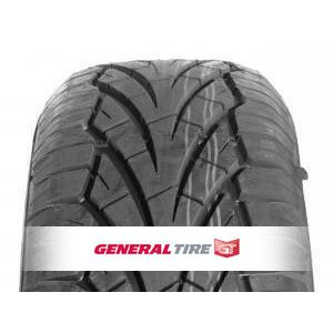 General Tire Grabber UHP gumi