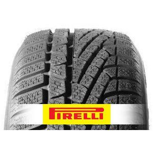 Pirelli W240 Sottozero gumi