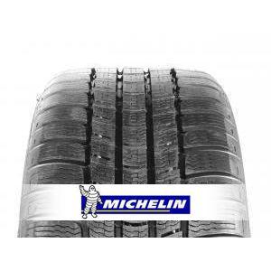 Michelin Latitude Alpin HP gumi