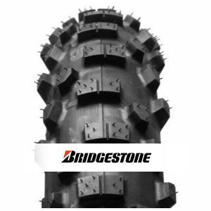 Bridgestone Gritty ED668 gumi