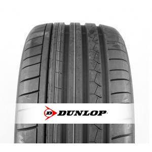Dunlop SP Sport Maxx GT gumi