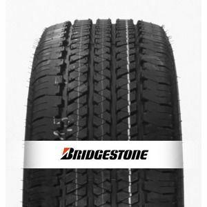 Bridgestone Dueler H/T 684 II gumi