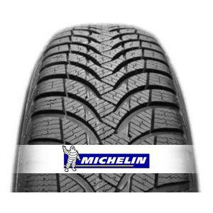Michelin Alpin A4 gumi