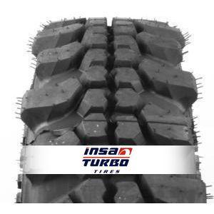 Insa Turbo Special Track gumi