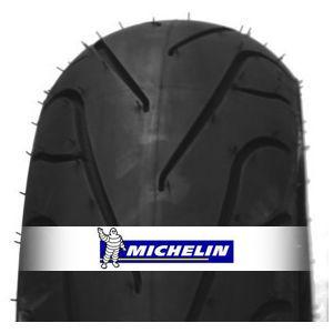 Michelin Commander II 180/65 B16 81H TL/TT, Rear