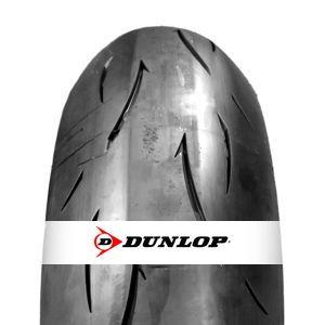 Dunlop D212 GP Racer gumi