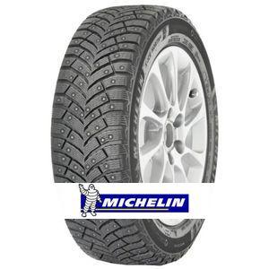 Michelin X-ICE North 4 gumi